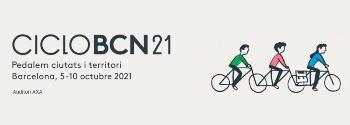 ciclobcn21 cicloturisme bicicleta