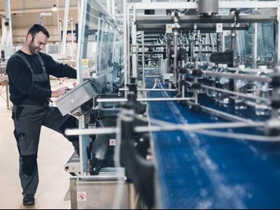 El Govern posa en marxa l'elaboració del Pacte Nacional per a la Indústria 2022-2025