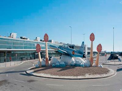 aeroport reus