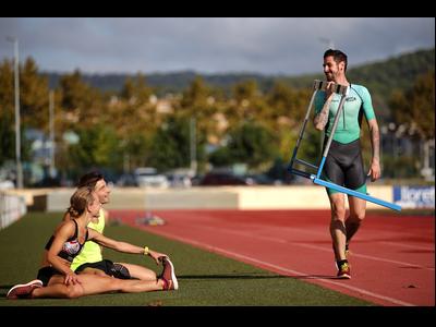 Imatge Atletisme LLoret