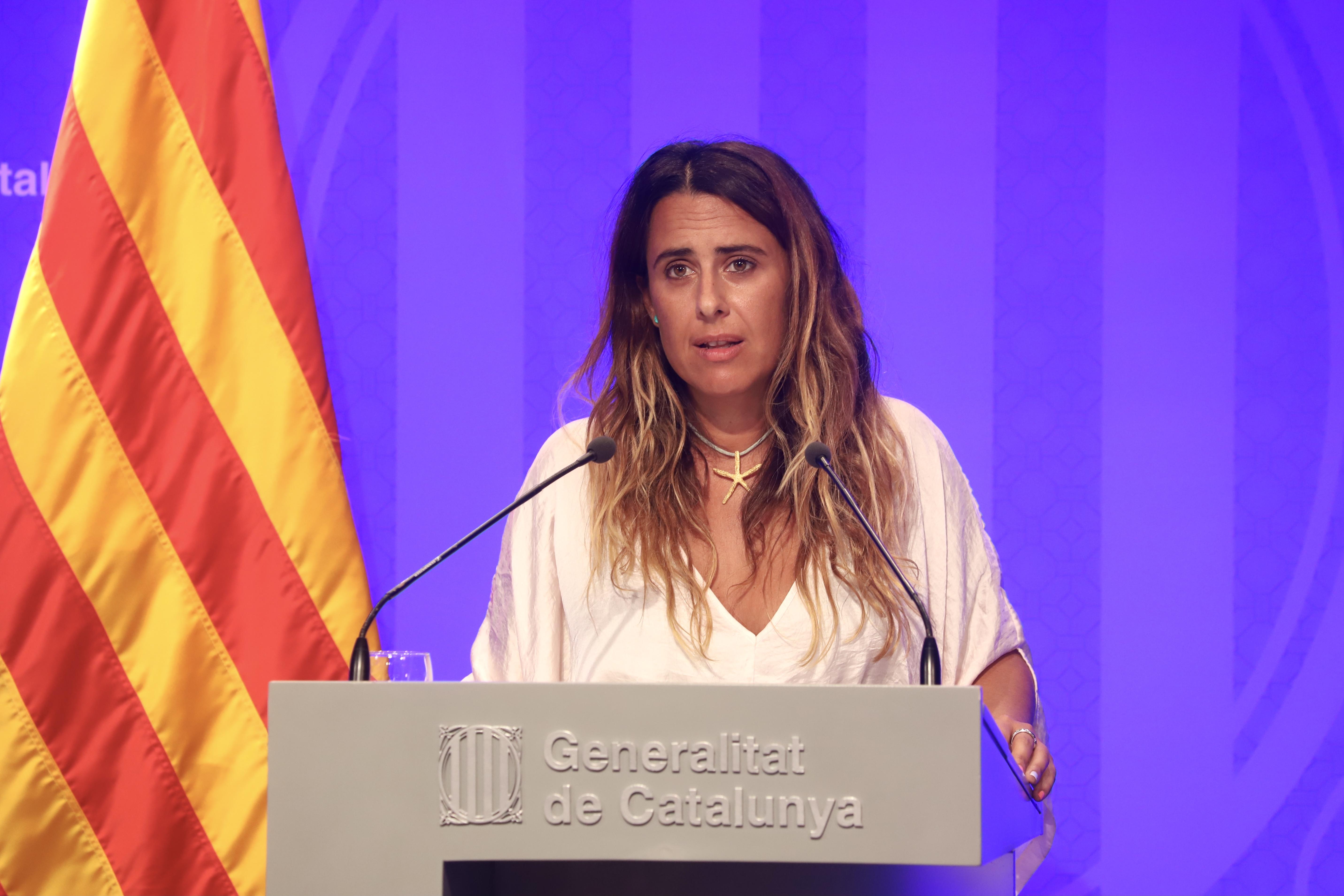 El Govern descarta per ara aplicar sistemes de pagament només a Catalunya per circular a les vies ràpides un cop alliberats els peatges
