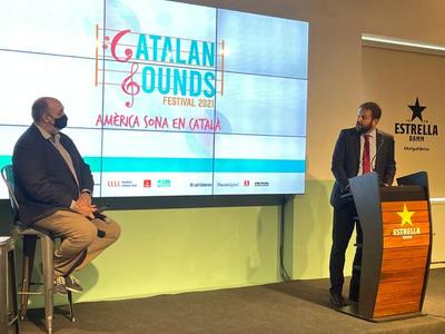El SAEG Gerard Figueras presenta Catalan Sounds