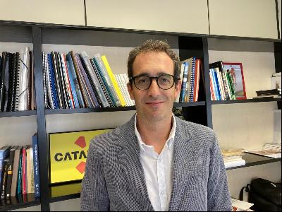 Narcís Ferrer, nou director de l'Agència Catalana de Turisme
