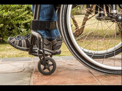 discapacitat
