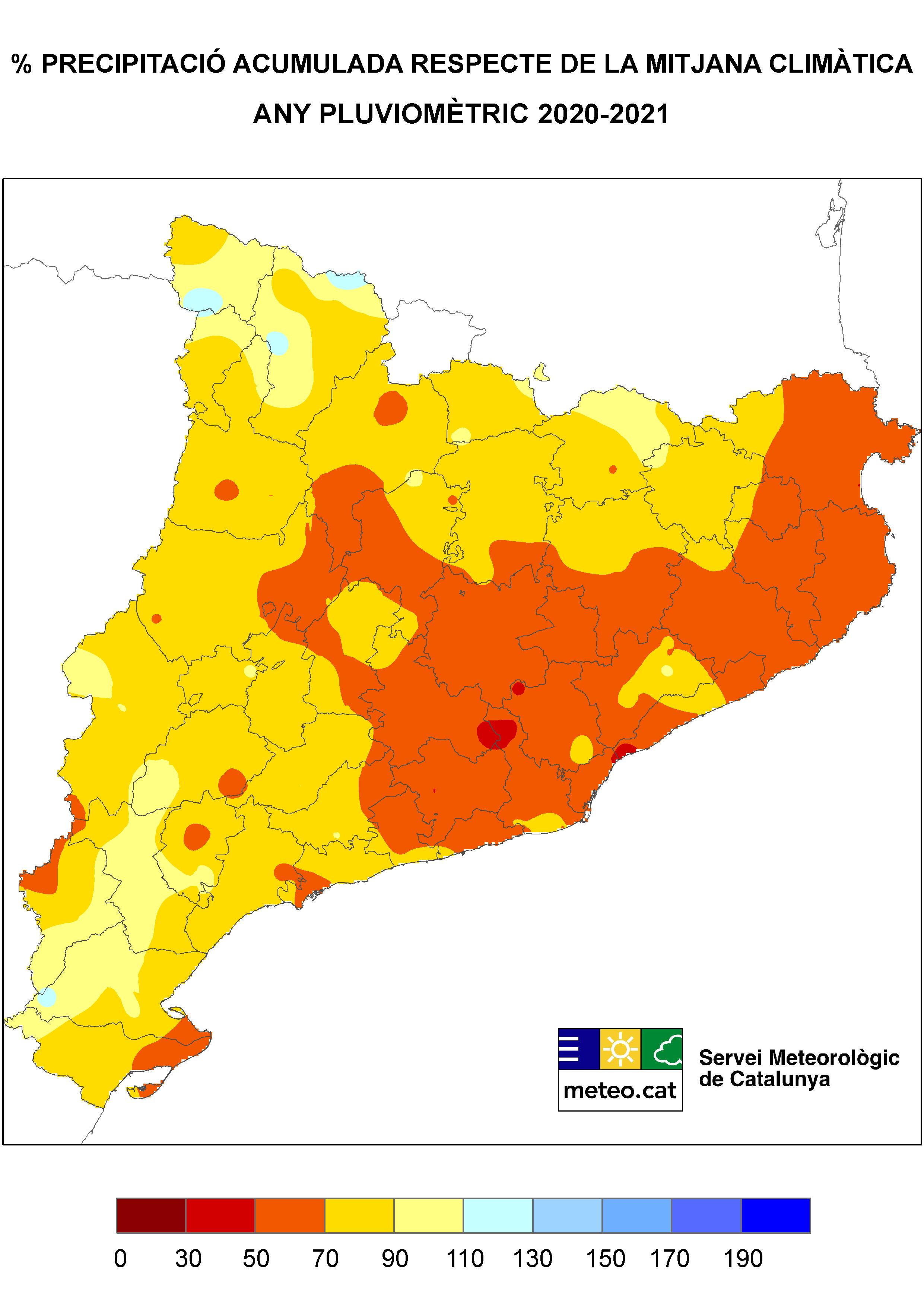 Mapa APPT