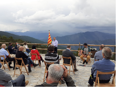 Diada Alt Pirineu i Aran 2021