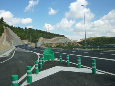 El Govern millorarà la seguretat de l'Eix Diagonal amb una inversió de 79 milions d'euros
