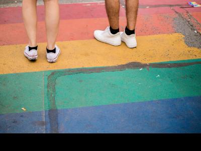 Formacions LGBTI a DGAIA