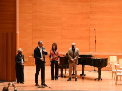 Cloenda Musiquem Lleida