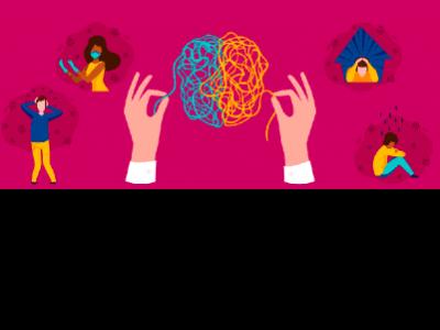 Dia Mundial Salut Mental