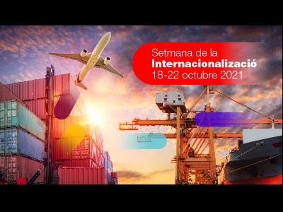28a edició de la Setmana de la Internacionalització