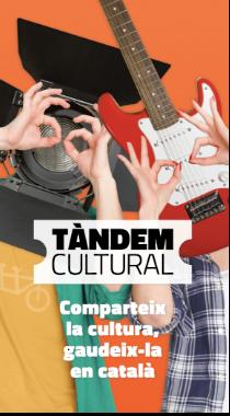 Tàndem cultural