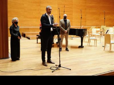 Cloenda Musiquem Lleida 2021